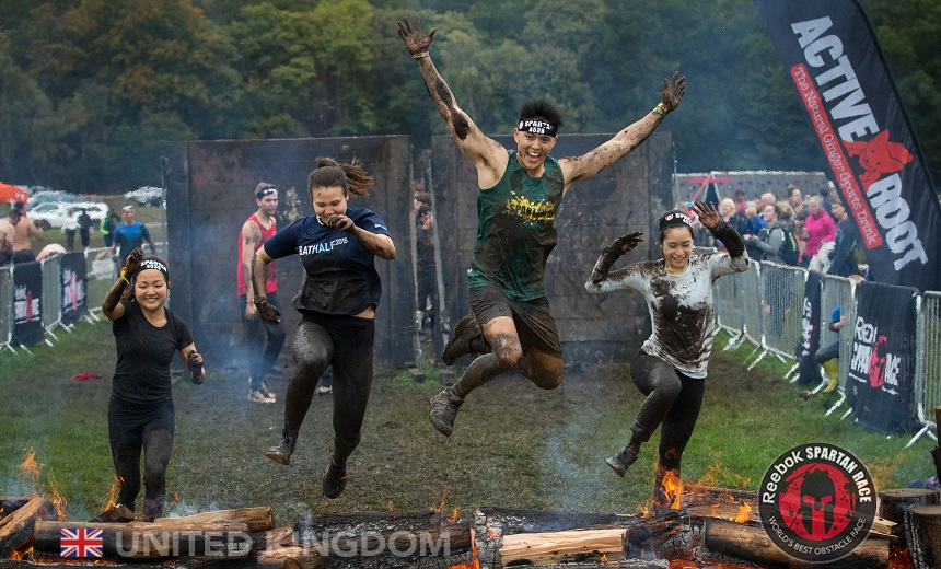 Spartan Super Midlands