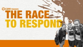 Race to Respond challenge