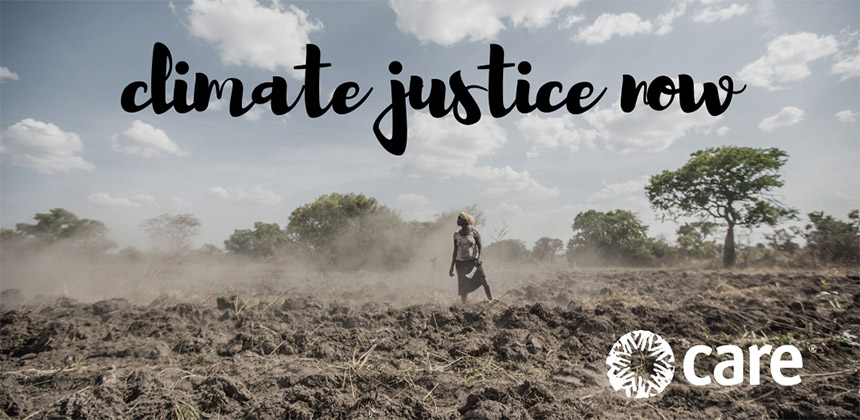 Climate justice now (graphic)