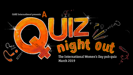 A Quiz Night Out