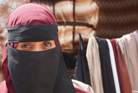 Mona is spearheading a hygiene project in a camp for internally displaced people in Yemen.